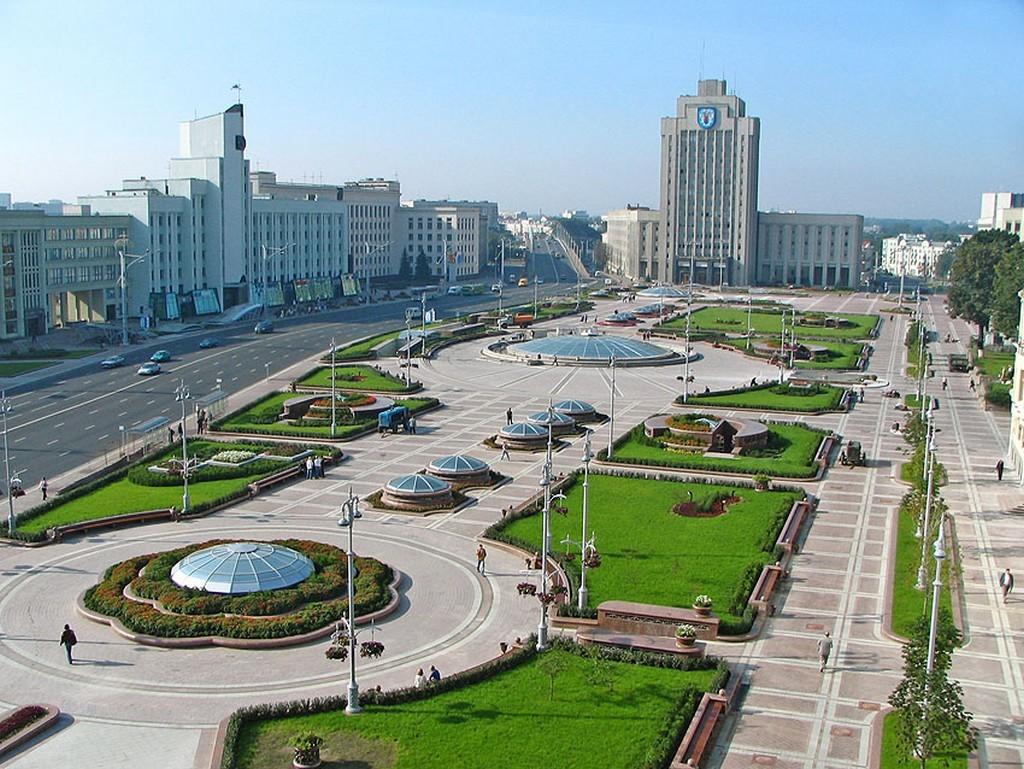 Venezuela y Bielorrusia evalúan cooperación