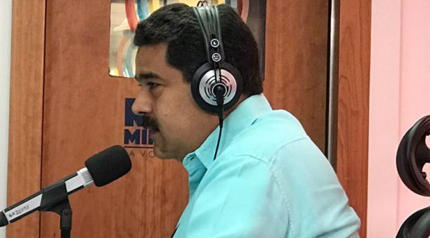 Maduro anunciará nuevas medidas para proteger a los venezolanos
