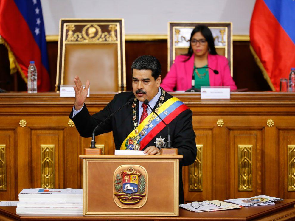 Militares venezolanos desmantelan grupo alzado del piloto Óscar Pérez