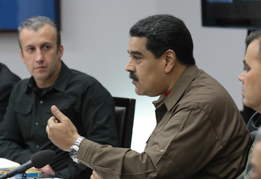 Primer ministro de Curazao y cónsul venezolana examinan cierre de fronteras
