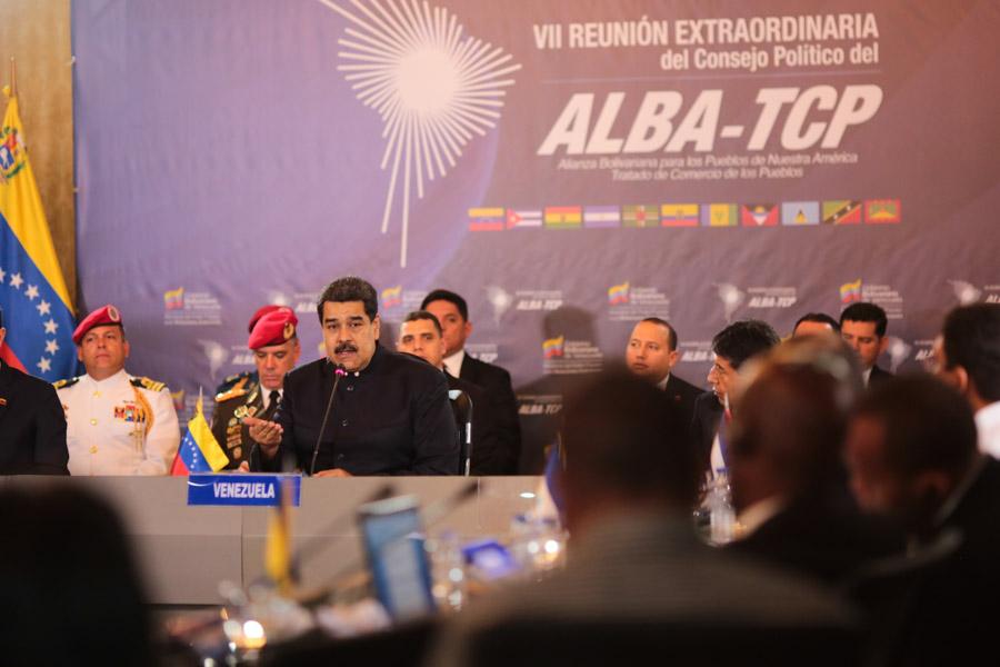 Nicolás Maduro: Aspiro que el diálogo tenga resultados pronto