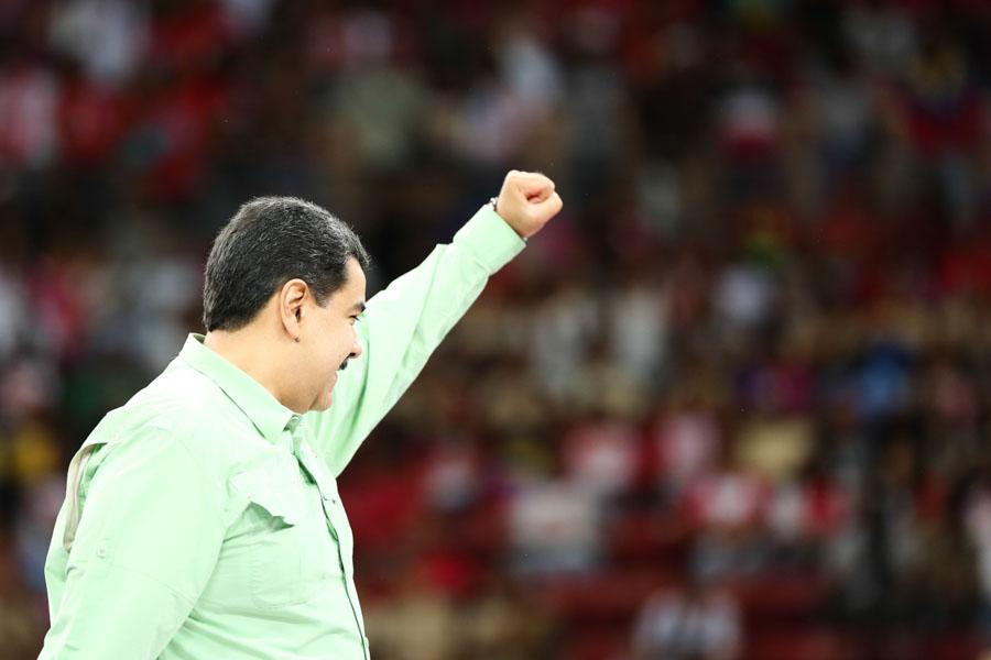 Imperialismo y lacayos están desesperados por presidenciales en Venezuela — Cabello