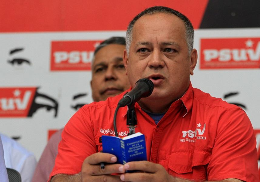 MEP ratificó su apoyo a Nicolás Maduro como candidato presidencial