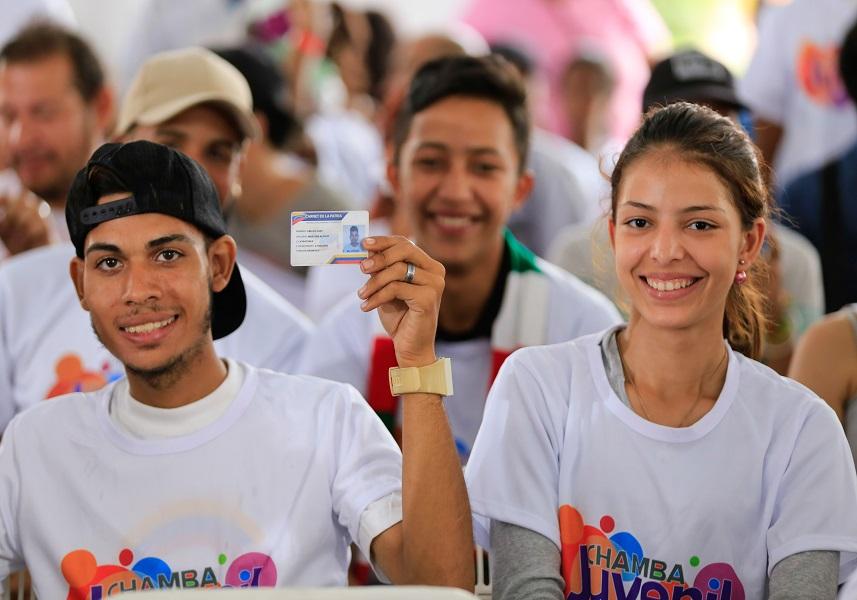 Registradas 300 mil mujeres en el Plan de Parto Humanizado