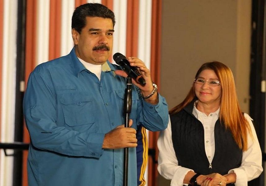 Nicolás Maduro: Se está levantando una nueva era revolucionaria