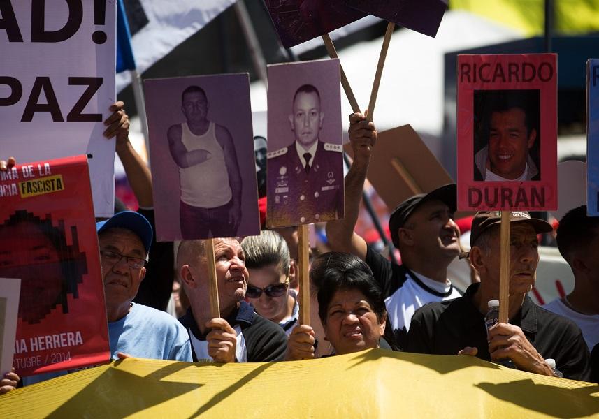 66% de los venezolanos desea participar en presidenciales — Óscar Schémel