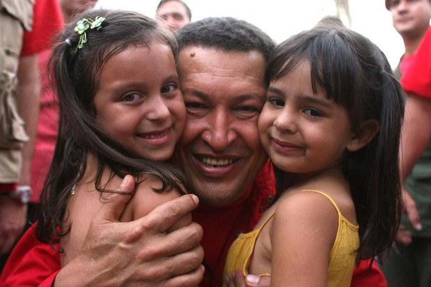 Cinco años después de la muerte de Hugo Chávez
