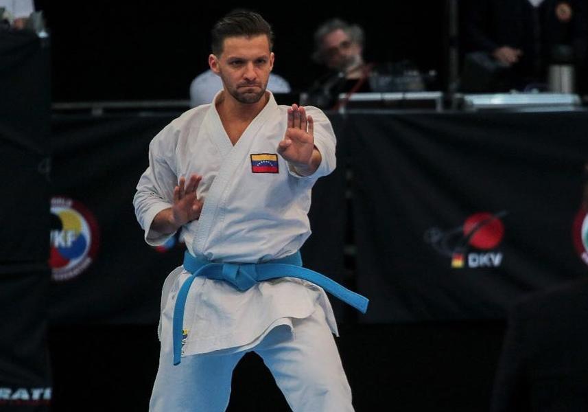 Xhunashi Caballero irá a los Juegos Centroamericanos