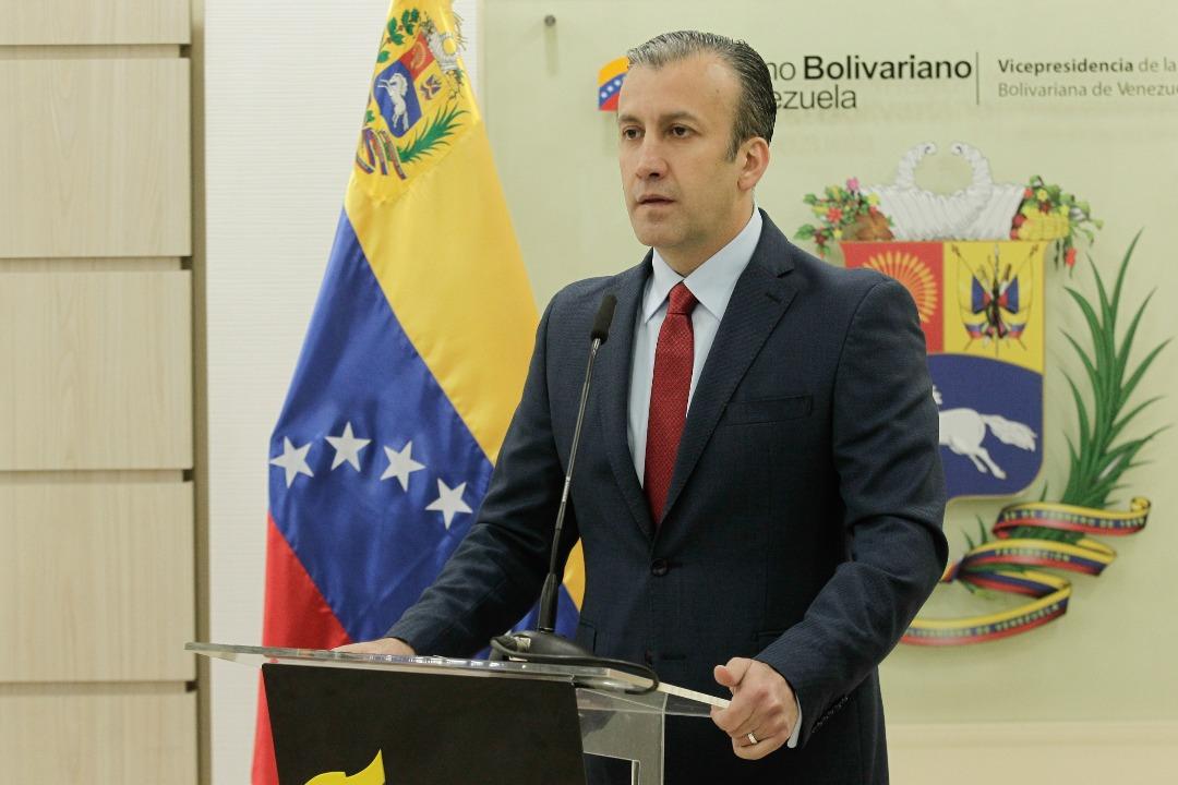 Gobierno Bolivariano y Onudi fortalecerán capacidad productiva de Venezuela