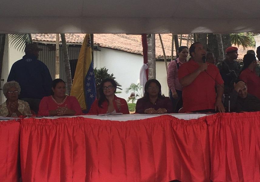 Maduro felicita a las venezolanas en el Día Internacional de la Mujer