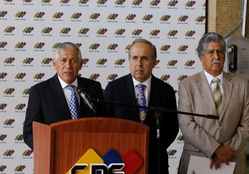 Ceela firma acuerdo de acompañamiento a elecciones