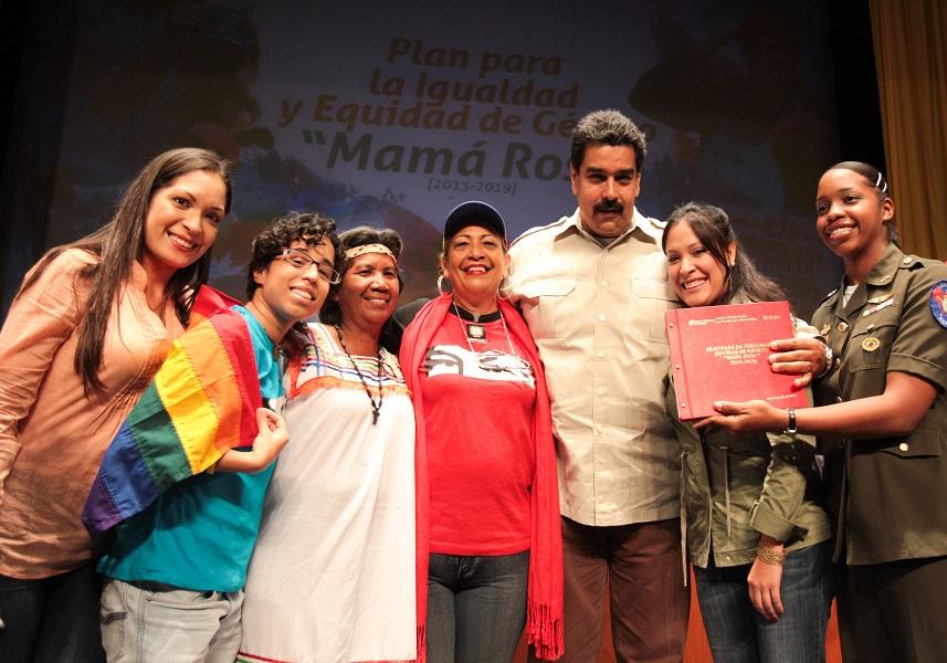 Maduro será el primero en reunirse con nuevo presidente de Cuba
