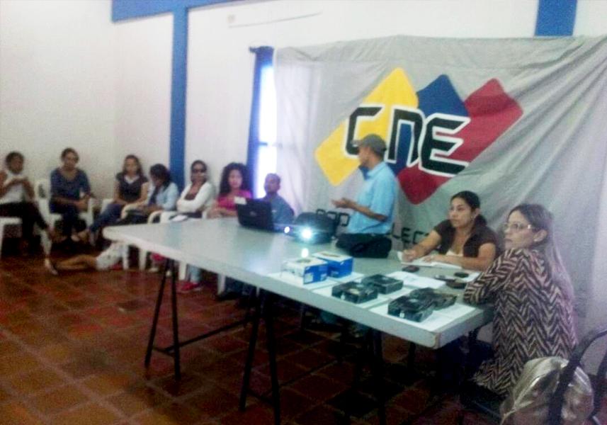 Campaña electoral en Venezuela comienza el próximo domingo