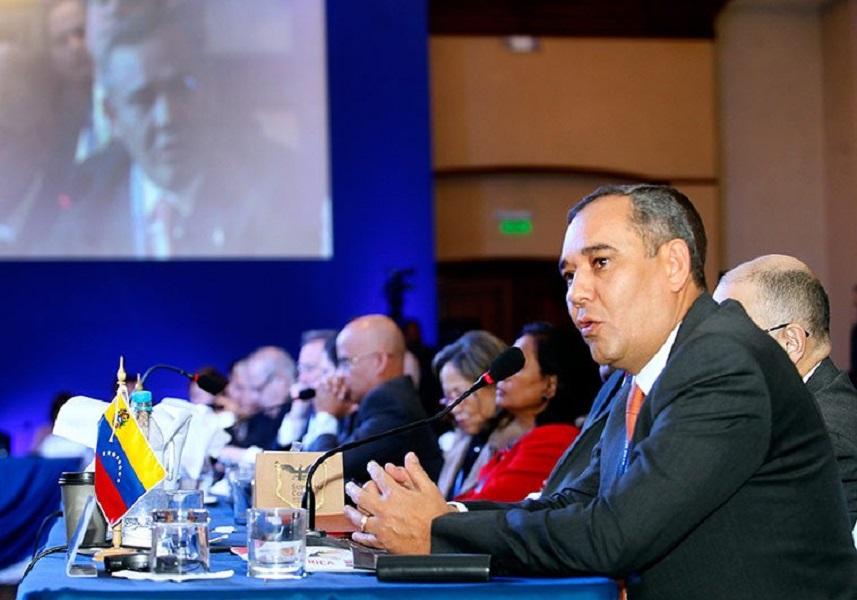 Venezuela participa en XIX Cumbre Judicial Iberoamericana