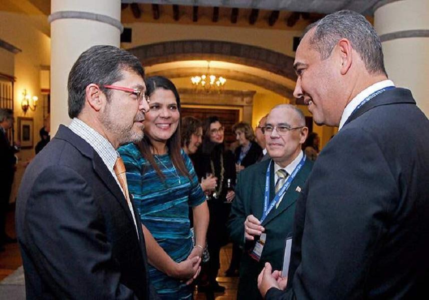 Ecuador integrará 3 de 7 comisiones de próxima Cumbre Judicial Iberoamericana
