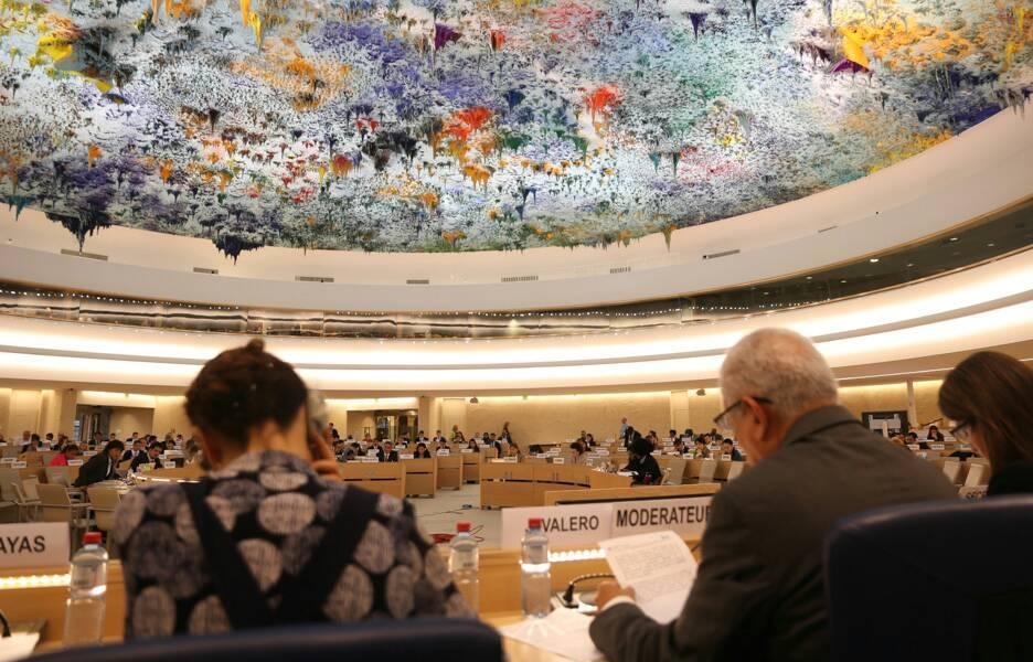 Cuba presenta sus avances en derechos humanos en Ginebra