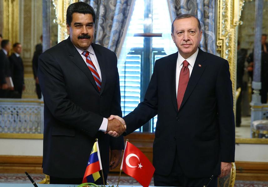 Turquía: Nicolás Maduro obtendrá el triunfo este 20M