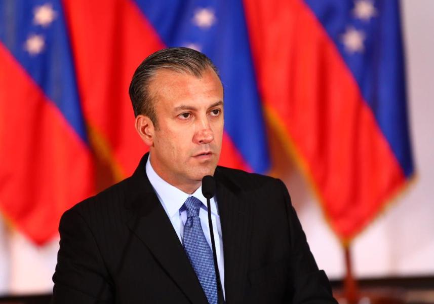 Venezuela: Guerra económica contra el país tiene 'horas contadas'