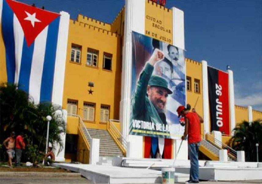 Raúl Castro: EEUU estrecha el cerco sobre Cuba, Venezuela y Nicaragua